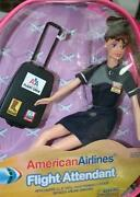 American Airlines Flight Attendant