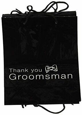 Fun Express Groomsmen Gift Bags  - Bulk