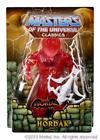 Mattel Masters of The Universe Classics