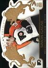 Crown Royale Simon Gagne Hockey Trading Cards