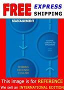 Fundamentals of Management Robbins