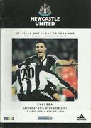Match Day Programme