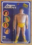 Andre The Giant Figure