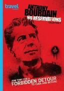 Anthony Bourdain DVD