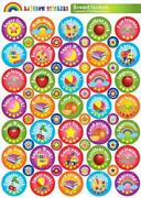 Potty Training Stickers