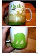 Starbucks Collector Mugs