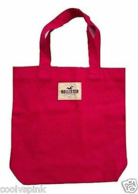 Hollister Tote Bag Handbag Shopping Bag ()