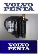 Volvo Penta Fuel Pump