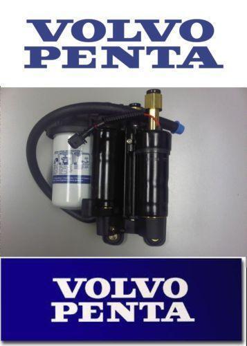 volvo penta alternator boat parts volvo penta fuel pump