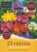 Garden Flowers Plants