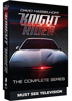 Купить Knight Rider - The Complete Series