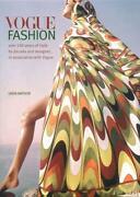 Vogue Fashion Books