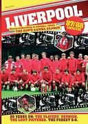 Liverpool FC Books