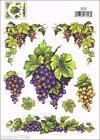 Grape Vine Stencils