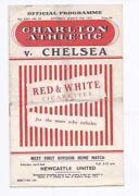 Chelsea 1954