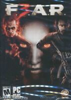 FEAR 3 - F.E.A.R III - Shooter Horror Action PC Game