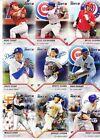 Topps Baseball Card Sets