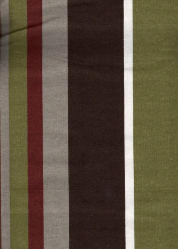 Striped Shower Curtain Ebay