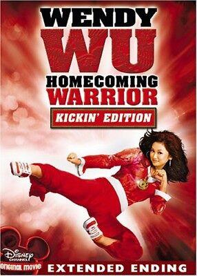 Wendy Wu: Homecoming Warrior [New DVD]