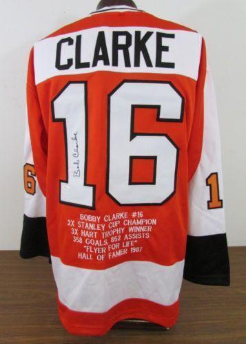Bobby Clarke Jersey  783034610