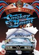 Smokey and The Bandit DVD