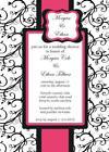 Custom Bridal Shower Invitations