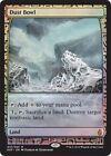 Land Mythic Rare Individual Magic: The Gathering Cards
