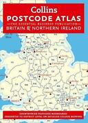 Postcode Book