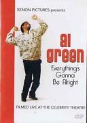Al Green DVD