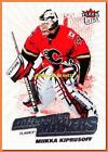 NHL Goalie Cards