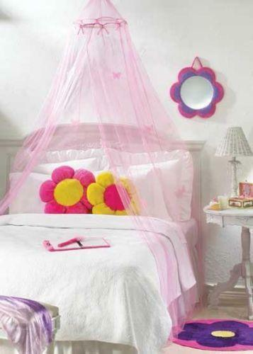 Kids Bed Canopy Ebay