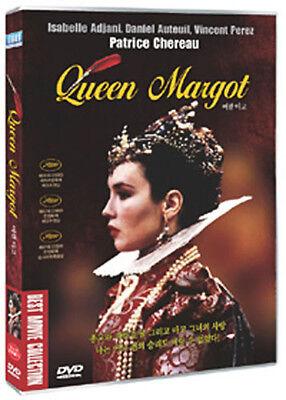 Queen Margot / Patrice Chéreau, Isabelle Adjani (1994) - DVD new