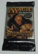 MTG Onslaught Booster Box