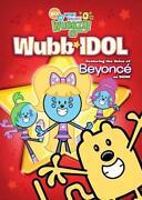 WOW WOW Wubbzy DVD