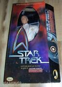 Star Trek Picard Figure