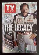 Dale Earnhardt TV Guide