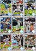 2011 Topps Update Diamond