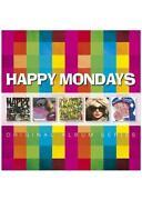 Happy Mondays Bummed