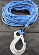 Boat Winch Rope