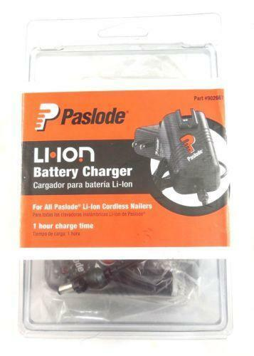 Paslode Charger Ebay
