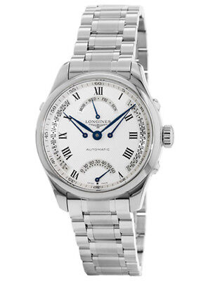 L2.715.4.71.6 | BRAND NEW LONGINES MASTER COLLECTION MEN'S LUXURY WATCH