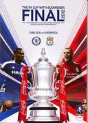 Chelsea FA Cup Final