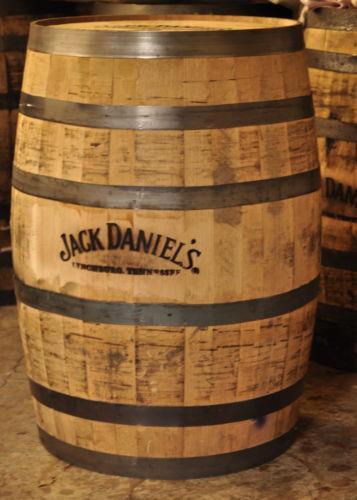 Oak Whiskey Barrel Home Amp Garden Ebay