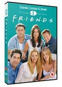 Friends TV Series DVD