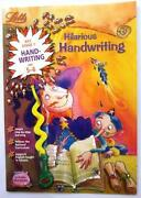Childrens Learning Activity Books