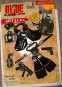 Gi Joe Navy Seal