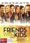 Friends with Kids DVD