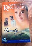 Karen Kingsbury Firstborn Series