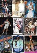 Basketball Card Lot Huge