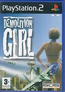 Girls PS2 Games
